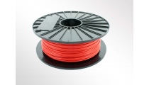 DR3D Filament PLA 1.75mm (Fire Red) 1Kg